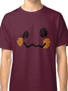 Mimikyu Face - Pokemon Classic T-Shirt