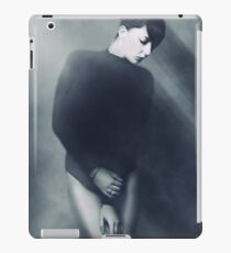 Mary Modesty iPad Case/Skin