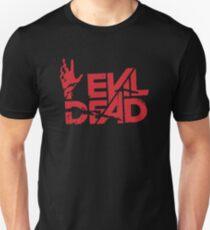 Evil Dead Funny Unisex T-Shirt