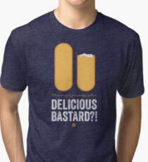 ZombieLand - Twinkies Tri-blend T-Shirt