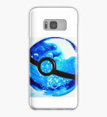 Water great Pokeball Samsung Galaxy Case/Skin