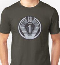 Stargate SG-1 badge T-Shirt