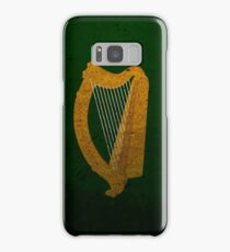 Coat of Arms Flag of the Republic of Ireland Samsung Galaxy Case/Skin