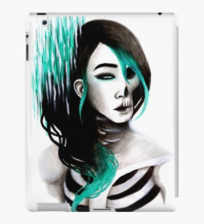 Haunting iPad Case/Skin