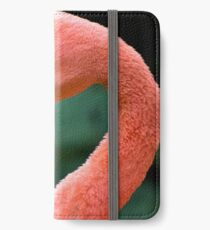 Flamingo Bird iPhone Wallet/Case/Skin