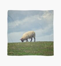 Sheep on the Hill Scarf