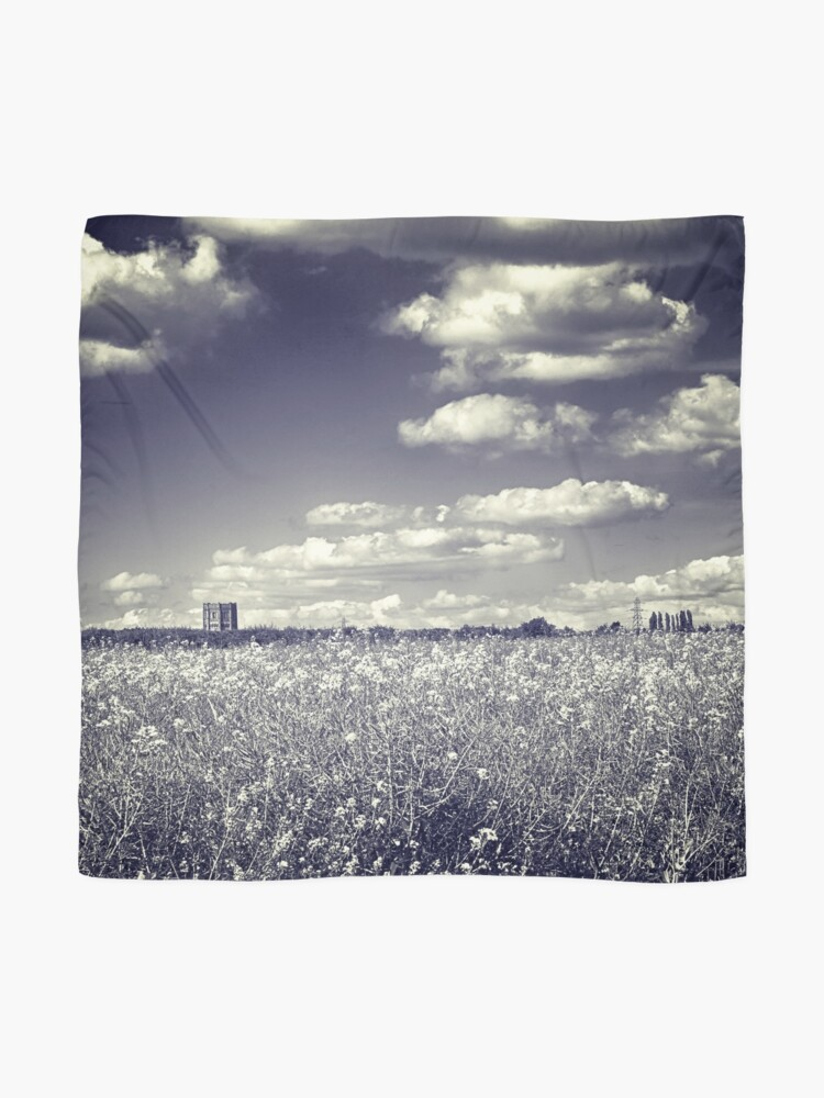 Alternate view of Following Dreams Scarf