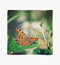 Comma Butterfly Scarf
