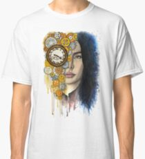 Time Will Tell Classic T-Shirt