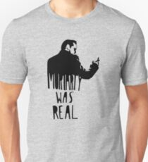 Moriarty Was Real Funny T-Shirt