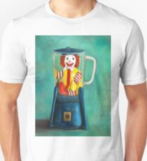 Happy Meal Unisex T-Shirt