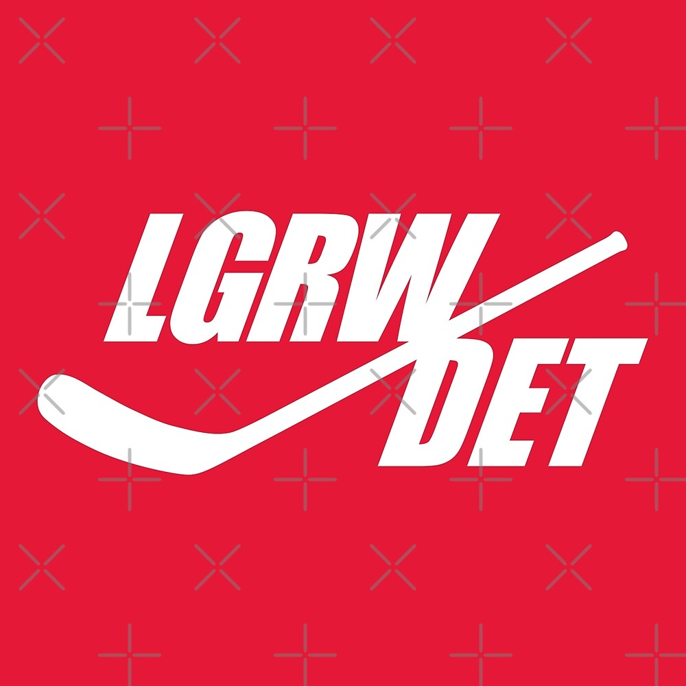 #LGRW by thedline