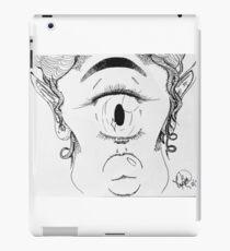 Elena iPad Case/Skin