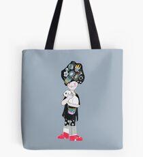Lillgumman Tote Bag
