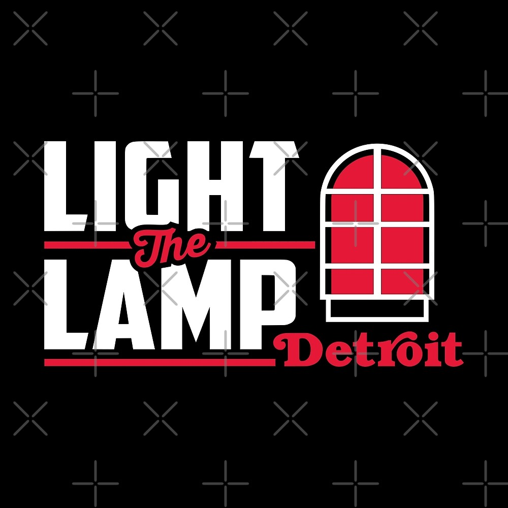 Light The Lamp by thedline