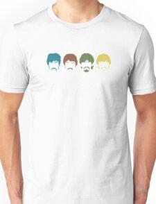 the beatles t shirts Unisex T-Shirt