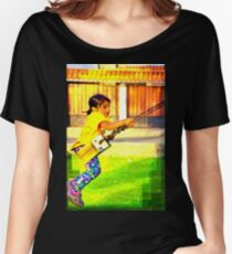 Cuenca Kids 861 Women's Relaxed Fit T-Shirt