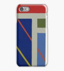 Back in time to the 1950's iPhone Case/Skin