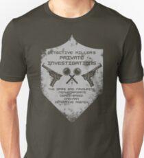 Miller's Detective Agency Unisex T-Shirt