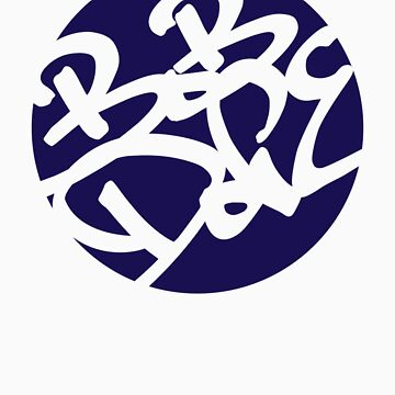 Bob Dope (Circle logo) by BobDope