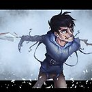 Jokul Frosti  by No1fanmcr
