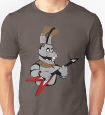 Bonnelbie the Bunny Unisex T-Shirt