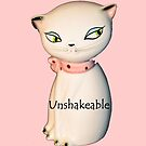 Unshakable  by HanieBCreations