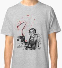 THE PIANIST Classic T-Shirt