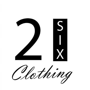 New Logo by twosixclothing