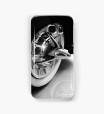 1951 Mercury M74, Car Wheel Samsung Galaxy Case/Skin