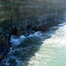 Cliff's Edge by kashmirecho