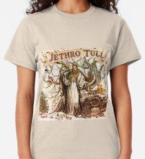 JETHRO TULL CHRISTMAS FOR Classic T-Shirt