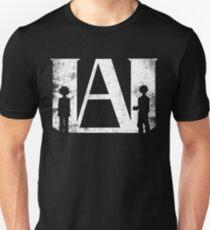 Highschool Of Heroes - my hero academia T-Shirt