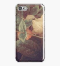 SECRET FLOWERS OF PARADOX iPhone Case/Skin
