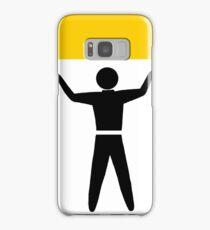 Don't Shoot Samsung Galaxy Case/Skin