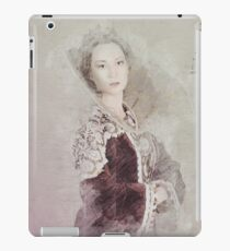 Elizabeth iPad Case/Skin