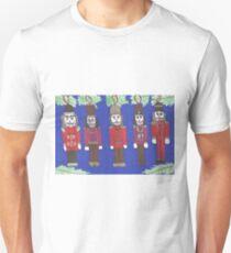 Nutcracker Suite Unisex T-Shirt
