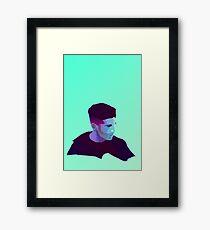 The Punisher Framed Print