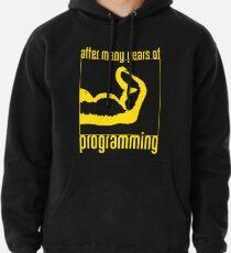 ef36b034f Programmer Sweatshirts & Hoodies   Redbubble
