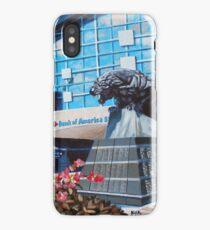 'PANTHERS STADIUM'  iPhone Case/Skin