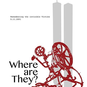 9/11 Where are they? by Yago