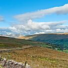 Kingsdale, the 'secret' Yorkshire Dale by Sue Knowles