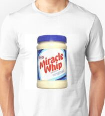 Kraft Miracle Whip Design Unisex T-Shirt