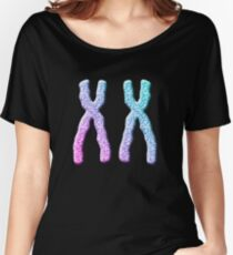 Double X Women's Relaxed Fit T-Shirt