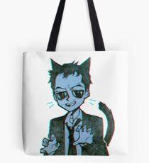 Meowiarty Tote Bag