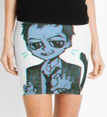 Meowiarty Mini Skirt