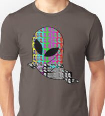 Acid Standby Spaceghost T-Shirt