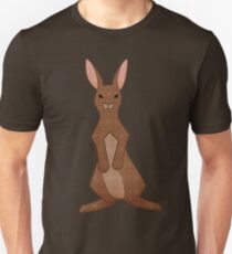 Campion and the Black Rabbit T-Shirt