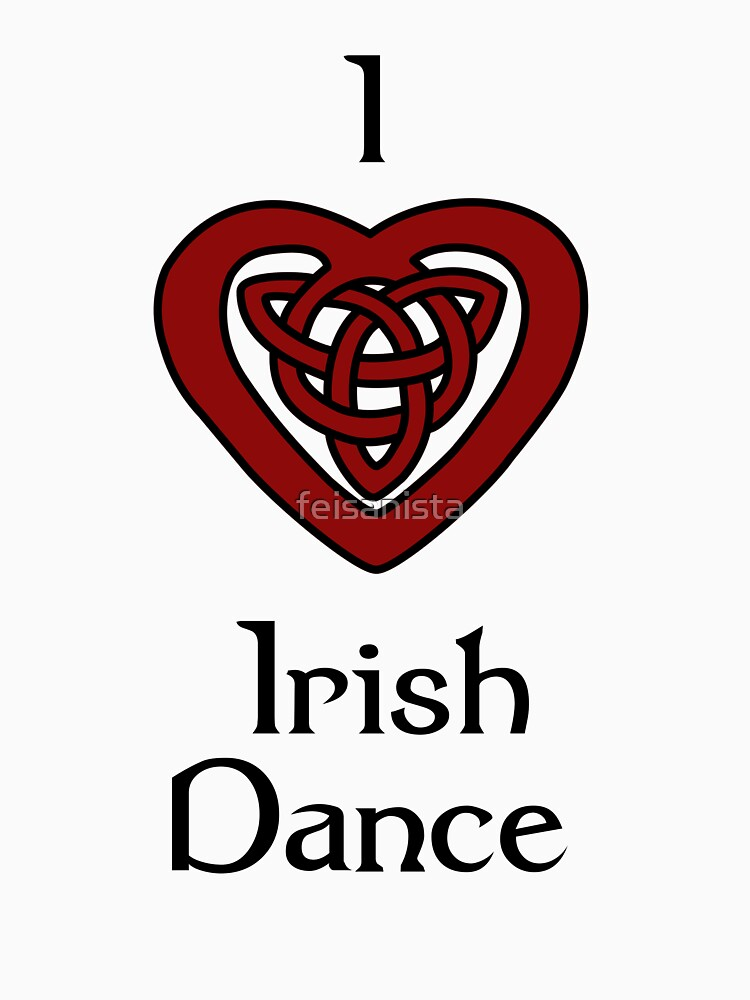 I love Irish Dance! by feisanista
