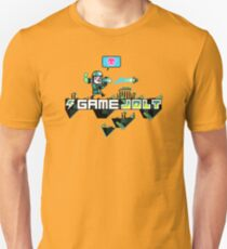 Major Jolt Game Jolt Logo Unisex T-Shirt